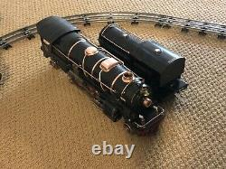 Lionel prewar standard gauge 400e, original, Runs Great
