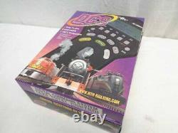 MTH DCS Digital Command System Remote Control Set #50-1001 O Gauge Command