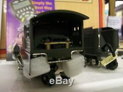 MTH Lionel Corp 295E O Gauge Distance Control Steam Passenger Train Set Proto2.0