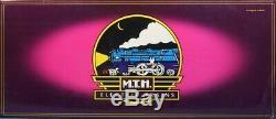 MTH O Gauge Union Pacific 4-6-6-4 Challenger Steam Engine 3713 Train #20-3089-1U