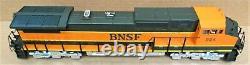 MTH Premier 20-2179-A BNSF #964 Dash-9 Diesel Engine withPS1/Smoke O-Gauge PAINT