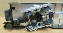 MTH Premier 20-6515 Seaboard 70' Smooth ABS 5-Car Passenger Set O-Gauge USED
