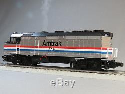 MTH RAIL KING AMTRAK F40PH DIESEL ENGINE 354 PROTO 3 O GAUGE train 30-20471-1