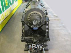 MTH RailKing 4-6-4 J-3A Hudson Steam Engine proto sound 1/32nd G Scale One gauge