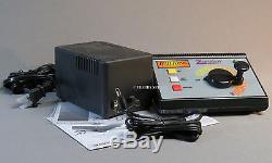 MTH Z-1000 TRANSFORMER AC POWER BRICK train track power pack o gauge 40-1000 NEW