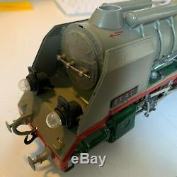 Märklin Gauge 0 ME70-12920 Etat Loco & Tender Electric 3 Rail