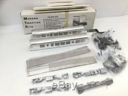 Modern Traction Kits MTK MU15 OO Gauge Derby 2 Car DMU Kit