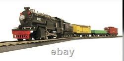 Mth Lionel O Gauge Tinplate 263e Freight Steam Engine Set Proto 2! 11-6005-1