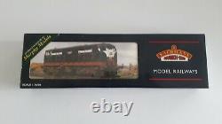 Murphy Models MM0192 Irish Railways Class 181 IR Orange 192 OO Gauge CIE