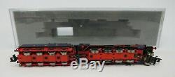 N Gauge Farish (LMR 400) WD Austerity Class 2-8-0 Loco Ex Set 370-400