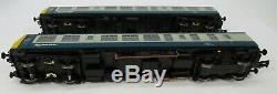OO Gauge Bachmann 32-905 Class 108 2 Car DMU BR Blue & Grey Loco