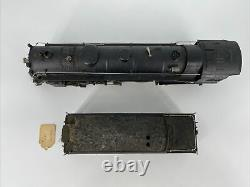 O GAUGE LIONEL #773 4-6-4 NYC HUDSON TYPE 1 LOCO WithTENDER #2426W 1950 USED