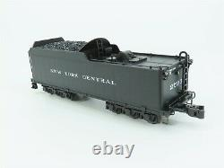 O Gauge 3-Rail Lionel 6-38053 NYC New York Central 4-8-2 Steam Loco #2793 withTMCC