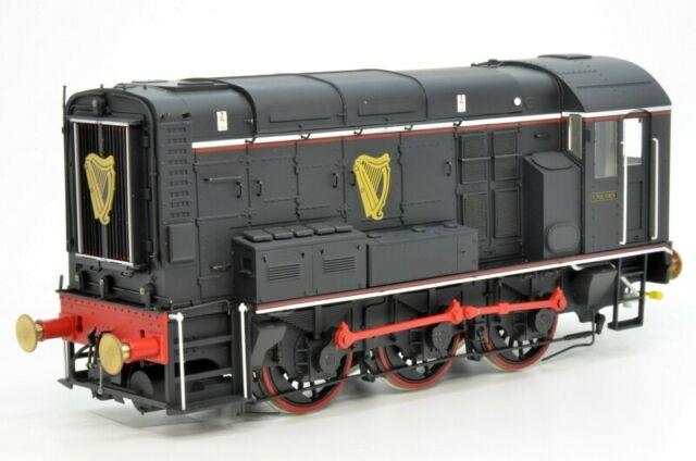 O Gauge Class 08 Guinness'unicorn' Limited Edition