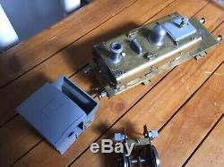 O Gauge Kit Built 16xx Pannier Tank