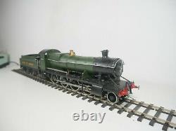 O Gauge Kit Built GWR 2800 Class 2-8-0