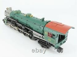 O Gauge Lionel 6-28057 Southern 3-Rail 4-8-2 Mountain Steam with TMCC & Sound