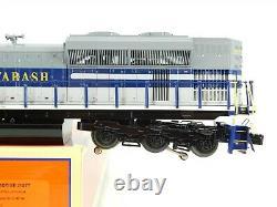 O Gauge Lionel 6-39643 WAB Wabash NS Heritage 3-Rail SD70ACE Diesel with TMCC