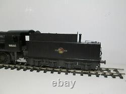 Oakville Models 7mm O Gauge Kit Built WD Austerity 2-8-0 90586 BR Black