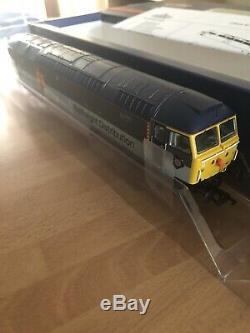 Oo gauge Bachmann class 47/365 Diamond Jubilee Rfd Livery