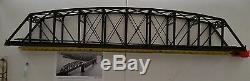 Pennsylvania Truss Bridge, 1875' HO Gauge. Preselling Limited Ed. INTRO SALE
