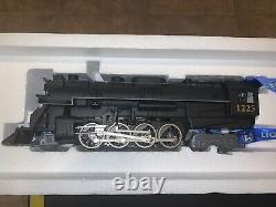 Polar Express Train Set 6-31960 O-Gauge Pre-Owned with 3 Additional Cars