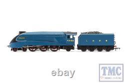 R3395TTS Hornby OO Gauge RailRoad LNER 4-6-2 Mallard A4 Class TTS Sound