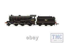 R3417 Hornby OO Gauge BR 2-6-0 62065 K1 Class Late BR