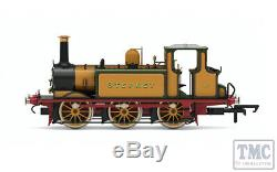 R3780 Hornby OO Gauge LB&SCR,'Terrier', 0-6-0T, 655'Stepney' Era 2