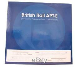 Rapido Trains'oo' Gauge 13001 British Rail 4 Car Apt-e (os)