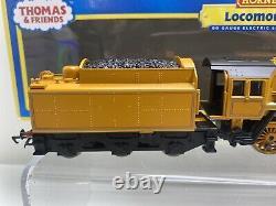 Rare Hornby Thomas 00 Gauge R9684 2-10-0 Murdoch Locomotive & Tender DCC Ready