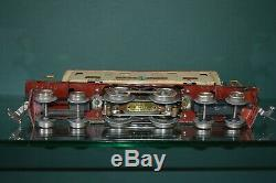 Rare O Gauge Ives 1694 Electric 4-4-4 Vintage 1932 Deluxe Piece