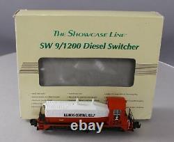 S-Helper 00433 S Gauge ICG SW-9 Switcher #1234/Box