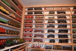 Sale SMALL COLLECTION of Lionel Prewar TOY TRAINS 0-27 & 0-Gauge 1915-1942 VG