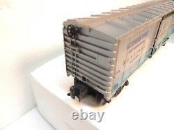 Scarce Vintage Lionel Postwar B & O Sentinel Boxcar #6464-325 O Gauge-Nice