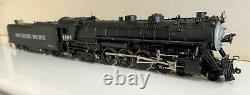 Sunset HO Gauge Brass Southern Pacific GS-1 4-8-4 No 4405 Custom Painted