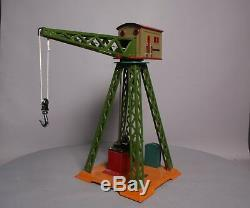T-Reproductions 70 Standard Gauge Dorfan Electric Crane EX