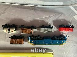Triang Hornby OO Gauge Train Set RS105 Diesel Freighter Set RARE