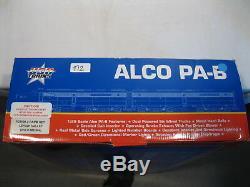 USA Trains G Gauge R22408-2 Pa/pb Set Lehigh Valley 2nd #603, 604 Diesels New Ob