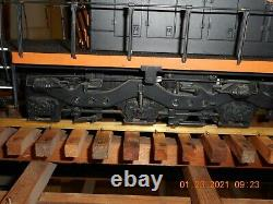 USA Trains G Gauge, Rio Grand 5380, Sd40-2, Diesel Locomotive