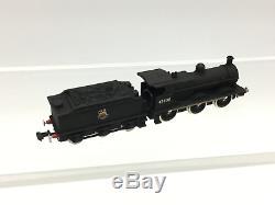 Union Mills N Gauge BR Black Class 3F 43808