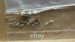 United PFM Narrow Gauge Uintah 2-6-6-2T Full Back-head Detail HOn3 Brass