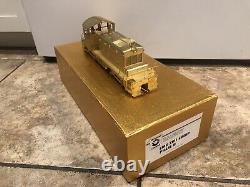 VTG O Gauge 2 Rail Oriental Samhongsa Brass Train EMD SW1 600HP Ph III Engine