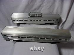 Vintage Lionel Trains Passenger Car 2531 2533 2532 2534 Original Box O Gauge T