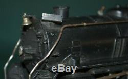 Vintage Original American Flyer AF O gauge 4 8 4 Prewar Challenger Northern