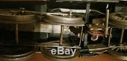 Vintage Prewar Lionel No. 42 Locomotive Standard Gauge NYC 1913-1920