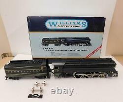 Williams 5010 O Gauge Prr K4s 4-6-2 Stream L